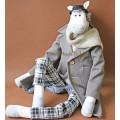 Конь в пальто Красавчик