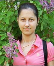 Личинкина Александра