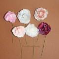 Цветок розы 01