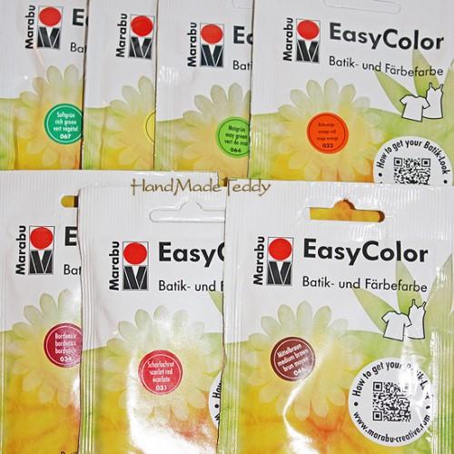 Краситель по ткани Easy Color