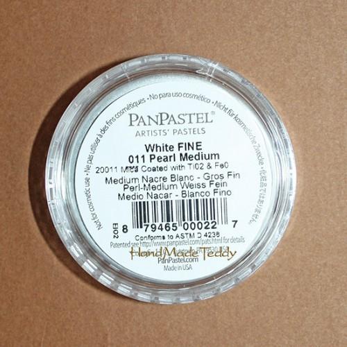 Pan Pastel 20011