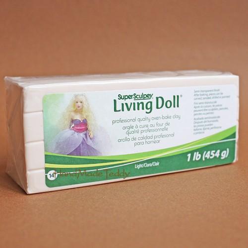 Living Doll Light