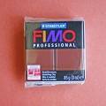 Fimo Professional 77 шоколадный